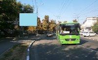 Бэклайт №140494 в городе Николаев (Николаевская область), размещение наружной рекламы, IDMedia-аренда по самым низким ценам!