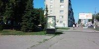 Скролл №140721 в городе Кременчуг (Полтавская область), размещение наружной рекламы, IDMedia-аренда по самым низким ценам!