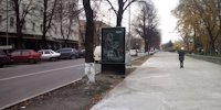 Скролл №140737 в городе Кременчуг (Полтавская область), размещение наружной рекламы, IDMedia-аренда по самым низким ценам!