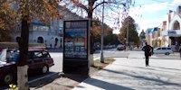 Скролл №140748 в городе Кременчуг (Полтавская область), размещение наружной рекламы, IDMedia-аренда по самым низким ценам!