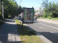 Ситилайт №141138 в городе Винница (Винницкая область), размещение наружной рекламы, IDMedia-аренда по самым низким ценам!