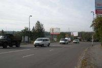 Билборд №141353 в городе Житомир (Житомирская область), размещение наружной рекламы, IDMedia-аренда по самым низким ценам!