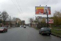 Билборд №141354 в городе Житомир (Житомирская область), размещение наружной рекламы, IDMedia-аренда по самым низким ценам!