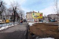 Билборд №141356 в городе Житомир (Житомирская область), размещение наружной рекламы, IDMedia-аренда по самым низким ценам!