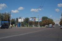 Билборд №141358 в городе Житомир (Житомирская область), размещение наружной рекламы, IDMedia-аренда по самым низким ценам!