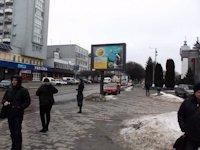 Скролл №141360 в городе Житомир (Житомирская область), размещение наружной рекламы, IDMedia-аренда по самым низким ценам!