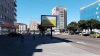 Бэклайт №141361 в городе Житомир (Житомирская область), размещение наружной рекламы, IDMedia-аренда по самым низким ценам!