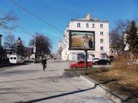 Скролл №141362 в городе Житомир (Житомирская область), размещение наружной рекламы, IDMedia-аренда по самым низким ценам!