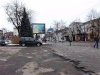 Бэклайт №141363 в городе Житомир (Житомирская область), размещение наружной рекламы, IDMedia-аренда по самым низким ценам!