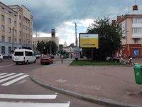 Скролл №141364 в городе Житомир (Житомирская область), размещение наружной рекламы, IDMedia-аренда по самым низким ценам!