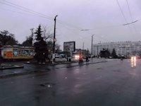 Бэклайт №141365 в городе Житомир (Житомирская область), размещение наружной рекламы, IDMedia-аренда по самым низким ценам!