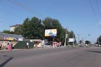 Билборд №141366 в городе Житомир (Житомирская область), размещение наружной рекламы, IDMedia-аренда по самым низким ценам!