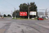 Билборд №141369 в городе Житомир (Житомирская область), размещение наружной рекламы, IDMedia-аренда по самым низким ценам!