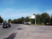 Билборд №141370 в городе Житомир (Житомирская область), размещение наружной рекламы, IDMedia-аренда по самым низким ценам!