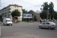 Билборд №141372 в городе Житомир (Житомирская область), размещение наружной рекламы, IDMedia-аренда по самым низким ценам!