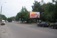 Билборд №141375 в городе Житомир (Житомирская область), размещение наружной рекламы, IDMedia-аренда по самым низким ценам!