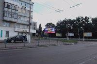 Билборд №141389 в городе Житомир (Житомирская область), размещение наружной рекламы, IDMedia-аренда по самым низким ценам!