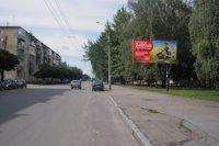 Билборд №141390 в городе Житомир (Житомирская область), размещение наружной рекламы, IDMedia-аренда по самым низким ценам!