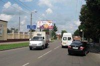 Билборд №141393 в городе Житомир (Житомирская область), размещение наружной рекламы, IDMedia-аренда по самым низким ценам!