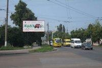 Билборд №141395 в городе Житомир (Житомирская область), размещение наружной рекламы, IDMedia-аренда по самым низким ценам!