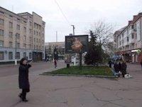 Скролл №141397 в городе Житомир (Житомирская область), размещение наружной рекламы, IDMedia-аренда по самым низким ценам!