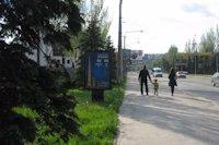 Ситилайт №141498 в городе Запорожье (Запорожская область), размещение наружной рекламы, IDMedia-аренда по самым низким ценам!