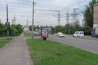 Ситилайт №141504 в городе Запорожье (Запорожская область), размещение наружной рекламы, IDMedia-аренда по самым низким ценам!