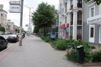 Ситилайт №141509 в городе Запорожье (Запорожская область), размещение наружной рекламы, IDMedia-аренда по самым низким ценам!