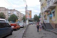 Ситилайт №141670 в городе Кривой Рог (Днепропетровская область), размещение наружной рекламы, IDMedia-аренда по самым низким ценам!