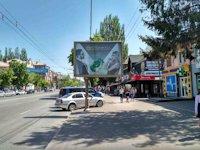 Бэклайт №141682 в городе Кривой Рог (Днепропетровская область), размещение наружной рекламы, IDMedia-аренда по самым низким ценам!