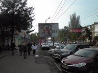 Бэклайт №141683 в городе Кривой Рог (Днепропетровская область), размещение наружной рекламы, IDMedia-аренда по самым низким ценам!