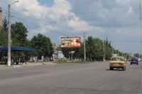 Билборд №141731 в городе Кропивницкий(Кировоград) (Кировоградская область), размещение наружной рекламы, IDMedia-аренда по самым низким ценам!