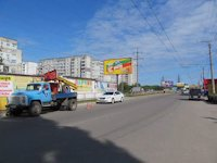 Билборд №141736 в городе Кропивницкий(Кировоград) (Кировоградская область), размещение наружной рекламы, IDMedia-аренда по самым низким ценам!