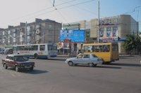 Билборд №141740 в городе Кропивницкий(Кировоград) (Кировоградская область), размещение наружной рекламы, IDMedia-аренда по самым низким ценам!
