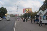 Билборд №141741 в городе Кропивницкий(Кировоград) (Кировоградская область), размещение наружной рекламы, IDMedia-аренда по самым низким ценам!