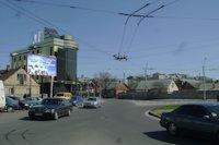 Билборд №141792 в городе Луцк (Волынская область), размещение наружной рекламы, IDMedia-аренда по самым низким ценам!