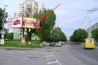 Билборд №141795 в городе Луцк (Волынская область), размещение наружной рекламы, IDMedia-аренда по самым низким ценам!