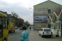 Билборд №141797 в городе Луцк (Волынская область), размещение наружной рекламы, IDMedia-аренда по самым низким ценам!