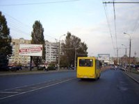 Билборд №141800 в городе Луцк (Волынская область), размещение наружной рекламы, IDMedia-аренда по самым низким ценам!