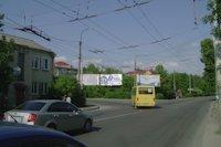 Билборд №141803 в городе Луцк (Волынская область), размещение наружной рекламы, IDMedia-аренда по самым низким ценам!