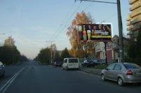 Билборд №141805 в городе Луцк (Волынская область), размещение наружной рекламы, IDMedia-аренда по самым низким ценам!