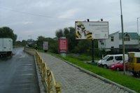 Билборд №141806 в городе Луцк (Волынская область), размещение наружной рекламы, IDMedia-аренда по самым низким ценам!