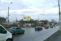 Билборд №141807 в городе Луцк (Волынская область), размещение наружной рекламы, IDMedia-аренда по самым низким ценам!