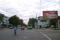 Билборд №141810 в городе Луцк (Волынская область), размещение наружной рекламы, IDMedia-аренда по самым низким ценам!