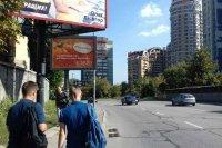 Бэклайт №143408 в городе Киев (Киевская область), размещение наружной рекламы, IDMedia-аренда по самым низким ценам!