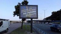 Бэклайт №143509 в городе Киев (Киевская область), размещение наружной рекламы, IDMedia-аренда по самым низким ценам!