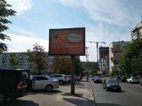 Бэклайт №143548 в городе Киев (Киевская область), размещение наружной рекламы, IDMedia-аренда по самым низким ценам!