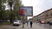 Бэклайт №144556 в городе Львов (Львовская область), размещение наружной рекламы, IDMedia-аренда по самым низким ценам!