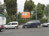 Бэклайт №144564 в городе Львов (Львовская область), размещение наружной рекламы, IDMedia-аренда по самым низким ценам!