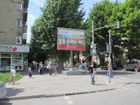 Бэклайт №144582 в городе Львов (Львовская область), размещение наружной рекламы, IDMedia-аренда по самым низким ценам!